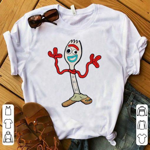Premium Forky Disney Pixar Toy Story 4 shirt 1 1 510x510 - Premium Forky Disney Pixar Toy Story 4 shirt