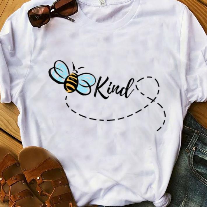 Premium Funny Honey Bee Kind Beekeeper Mens Womens Kids shirt