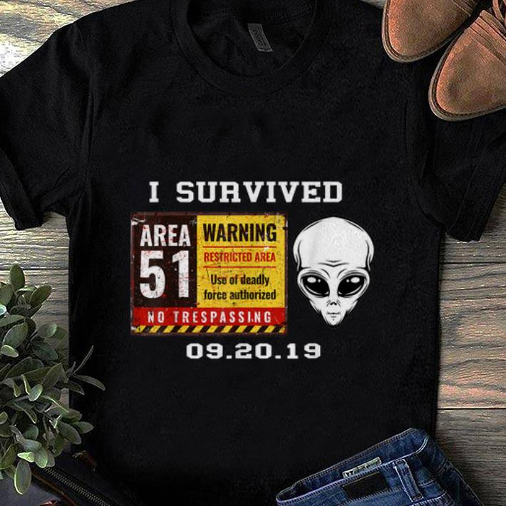 Premium Great Clappening Storm Area 51 Clapping Alien shirt