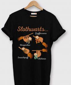 Premium Harry Slothwarts Gryfinsnore Hanginclaw Snoozlepuff Slotherin Sloth shirt 1 1 247x296 - Premium Harry Slothwarts - Gryfinsnore Hanginclaw Snoozlepuff Slotherin - Sloth shirt