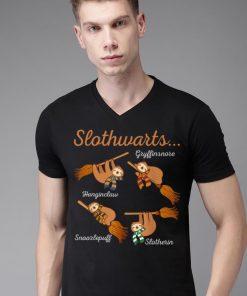 Premium Harry Slothwarts Gryfinsnore Hanginclaw Snoozlepuff Slotherin Sloth shirt 2 1 247x296 - Premium Harry Slothwarts - Gryfinsnore Hanginclaw Snoozlepuff Slotherin - Sloth shirt
