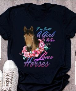 Premium Horse Lover Just A Girl Who Loves Horses shirt 1 1 247x296 - Premium Horse Lover Just A Girl Who Loves Horses shirt