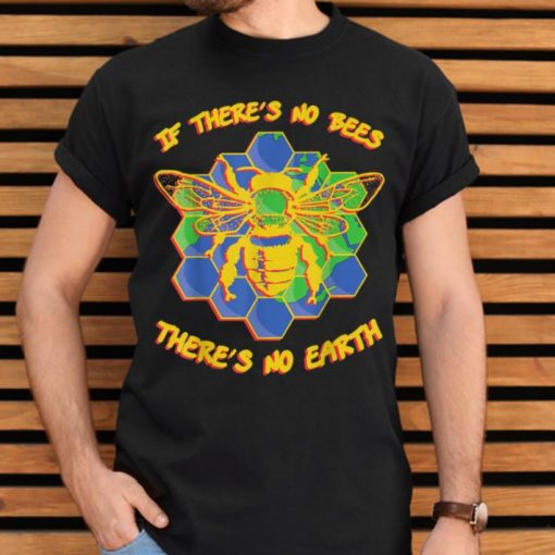 Premium If Theres No Bees Theres No Earth Beekeeper Earth Day shirt 2 1 510x510 - Premium If Theres No Bees Theres No Earth Beekeeper Earth Day shirt