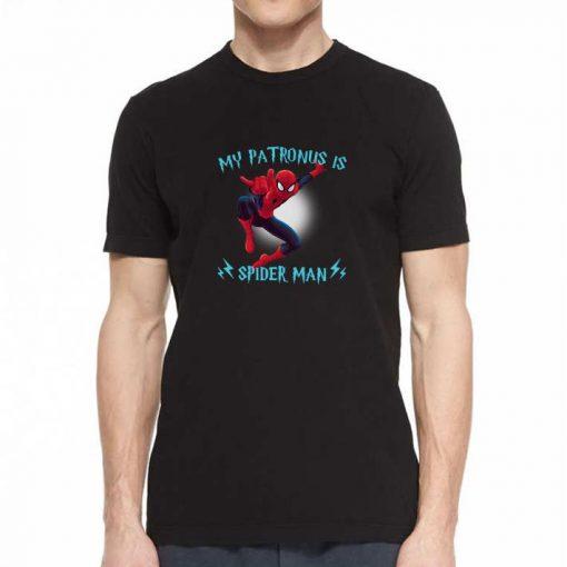 Premium My patronus is Spider Man Marvel shirt 2 1 510x510 - Premium My patronus is Spider Man Marvel shirt