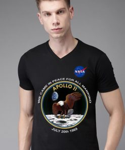 Premium NASA Apollo 11 We Came In Peace For All Mankind Moon Landing shirt 2 1 247x296 - Premium NASA Apollo 11 We Came In Peace For All Mankind Moon Landing shirt