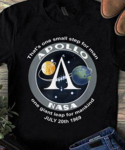 Premium NASA Apollo That s One Small Step For Man One Gaint Leap For Mankind shirt 1 1 247x296 - Premium NASA Apollo That's One Small Step For Man One Gaint Leap For Mankind shirt