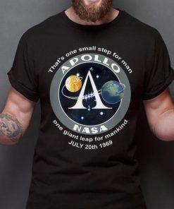 Premium NASA Apollo That s One Small Step For Man One Gaint Leap For Mankind shirt 2 1 247x296 - Premium NASA Apollo That's One Small Step For Man One Gaint Leap For Mankind shirt