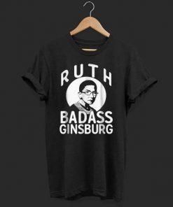 Premium Ruth Badass Ginsburg RBG Supreme Feminist Meme Bader shirt 1 1 247x296 - Premium Ruth Badass Ginsburg RBG Supreme Feminist Meme Bader shirt