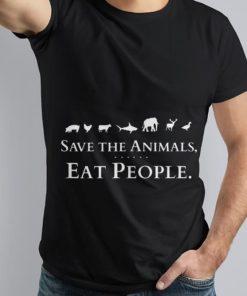 Premium Save The Animals Eat People shirt 1 1 247x296 - Premium Save The Animals Eat People shirt