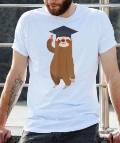 Premium Sloth Graduation Smiling Sloth Graduate Gift shirt 2 1 247x296 - Premium Sloth Graduation Smiling Sloth Graduate Gift shirt