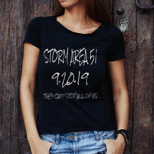 Premium Storm Area 51 They Can t Stop All Of Us Alien UFO shirt 3 1 510x510 - Premium Storm Area 51 They Can't Stop All Of Us Alien UFO shirt