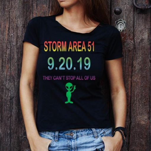 Premium Storm Area 51 They Cant Stop All Of Us Alien UFO shirt 3 1 510x510 - Premium Storm Area 51 They Cant Stop All Of Us Alien UFO shirt