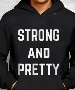 Premium Strong And Pretty shirt 2 1 247x296 - Premium Strong And Pretty shirt