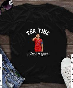 Premium Tea time Alex Morgan shirt 1 1 247x296 - Premium Tea time Alex Morgan shirt