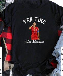 Premium Tea time Alex Morgan shirt 2 1 247x296 - Premium Tea time Alex Morgan shirt