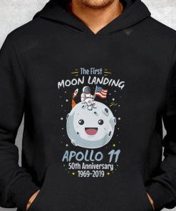 Premium The First Moon landing Apollo 11 Cartoon Astronaut American Flag shirt 2 1 247x296 - Premium The First Moon landing Apollo 11 Cartoon Astronaut American Flag shirt