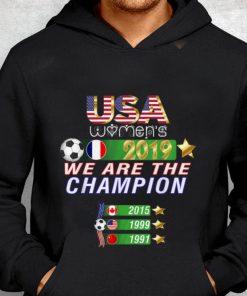 Premium USA Women Soccer 2019 We Are The Champion shirt 2 1 247x296 - Premium USA Women Soccer 2019 We Are The Champion shirt
