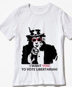 Premium Uncle Sam Vote Libertarian Political Red Sunglass shirt 2 1 247x296 - Premium Uncle Sam Vote Libertarian Political Red Sunglass shirt