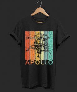 Premium Vintage 50th Anniversary Apollo 11 Moon Landing Astronaut 1969 shirt 1 1 247x296 - Premium Vintage 50th Anniversary Apollo 11 Moon Landing Astronaut 1969 shirt