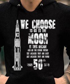 Premium We Choose To Go To The Moon Apollo 11 50th Anniversary 1969 2019 shirt 2 1 247x296 - Premium We Choose To Go To The Moon Apollo 11 50th Anniversary 1969-2019 shirt