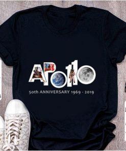 Pretty Apollo 11 Moon Landing 50th Anniversary Landed On The Moon shirt 1 1 247x296 - Pretty Apollo 11 Moon Landing 50th Anniversary Landed On The Moon shirt