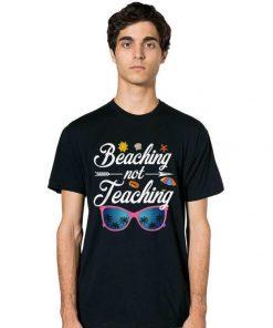 Pretty Beaching Not Teaching Funny Teacher Summer And Vacation shirt 2 1 247x296 - Pretty Beaching Not Teaching Funny Teacher Summer And Vacation shirt