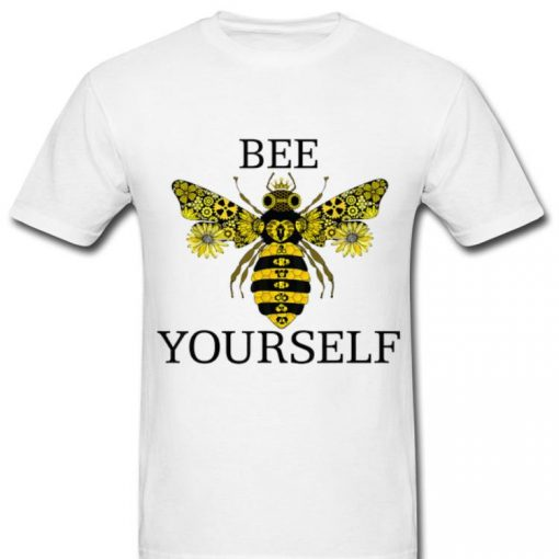 Pretty Bee Yourself Namaste Love Save The Bees Save The World shirt 2 1 1 510x510 - Pretty Bee Yourself Namaste Love Save The Bees Save The World shirt