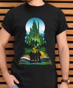 Pretty Book Of Wizard shirt 2 1 247x296 - Pretty Book Of Wizard shirt