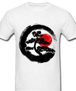 Pretty Calligraphy Enso Circle Zen Buddhist Bonsai Tree Japanese shirt 2 1 247x296 - Pretty Calligraphy Enso Circle Zen Buddhist Bonsai Tree Japanese shirt
