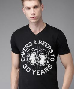 Pretty Cheers And Beers To 30 Years 30th Birthday shirt 2 1 247x296 - Pretty Cheers And Beers To 30 Years 30th Birthday shirt