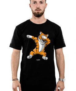 Pretty Dabbing Tiger Dab Tiger Safari Tiger Animal shirt 2 1 247x296 - Pretty Dabbing Tiger Dab Tiger Safari Tiger Animal shirt