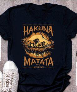Pretty Disney Lion King Simba Timon Pumba Hakuna Matata shirt 1 1 247x296 - Pretty Disney Lion King Simba Timon Pumba Hakuna Matata shirt