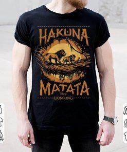 Pretty Disney Lion King Simba Timon Pumba Hakuna Matata shirt 2 1 247x296 - Pretty Disney Lion King Simba Timon Pumba Hakuna Matata shirt