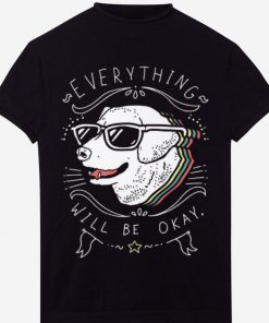Pretty Everything Will Be Okay Dog Lovers shirt 1 1 247x296 - Pretty Everything Will Be Okay Dog Lovers shirt