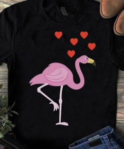 Pretty Flamingo Hearts Cute Bird Animal Lover Pride Pink Flamingo Premium shirt 1 1 247x296 - Pretty Flamingo Hearts Cute Bird Animal Lover Pride Pink Flamingo Premium shirt