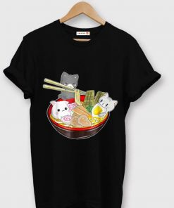 Pretty Great Kawaii Japanese Anime Cat Noodle Bowl Noodle Pool Party shirt 1 1 247x296 - Pretty Great Kawaii Japanese Anime Cat Noodle Bowl Noodle Pool Party shirt