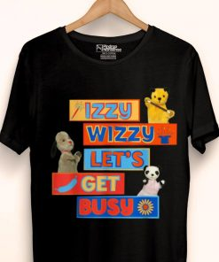 Pretty Izzy Wizzy Let s Get Busy The Sooty Show shirt 1 1 247x296 - Pretty Izzy Wizzy Let's Get Busy The Sooty Show shirt