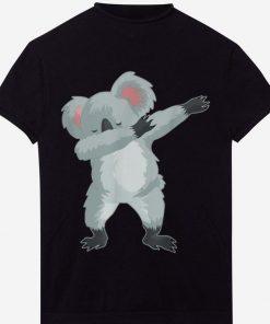 Pretty Koala Cute Dabbing Dab Dance shirt 1 1 247x296 - Pretty Koala Cute Dabbing Dab Dance shirt