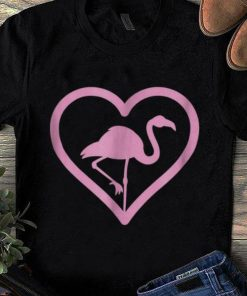 Pretty Pink Flamingo Heart Wading Bird Species Lover shirt 1 1 247x296 - Pretty Pink Flamingo Heart - Wading Bird Species Lover shirt