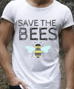 Pretty Save The Bees Beekeeping shirt 2 1 247x296 - Pretty Save The Bees Beekeeping shirt