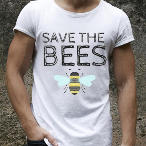 Pretty Save The Bees Beekeeping shirt 2 1 510x510 - Pretty Save The Bees Beekeeping shirt