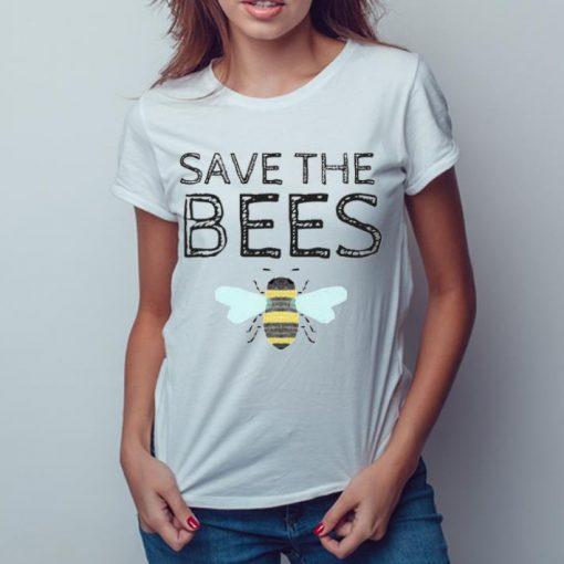 Pretty Save The Bees Beekeeping shirt 3 1 510x510 - Pretty Save The Bees Beekeeping shirt
