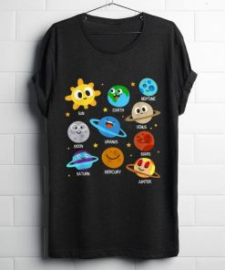 Pretty Solar System Planets Astronomy Space Planets Emotion shirt 1 1 247x296 - Pretty Solar System Planets Astronomy Space Planets Emotion shirt