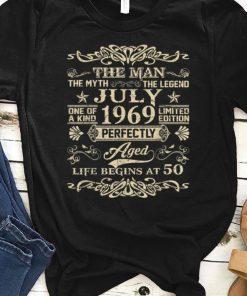 Pretty The Man Myth Legend July 1969 Life Begin At 50 shirt 1 1 247x296 - Pretty The Man Myth Legend July 1969 Life Begin At 50 shirt