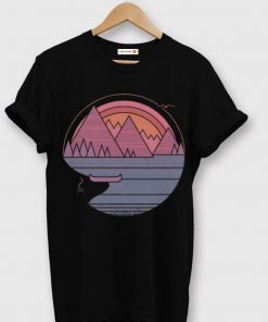 Pretty The Mountains Are Calling Summer Camping Sunset shirt 1 1 247x296 - Pretty The Mountains Are Calling Summer Camping Sunset shirt