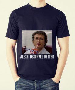 The best Stranger Things Alexei Deserved Better shirt 2 1 247x296 - The best Stranger Things Alexei Deserved Better shirt