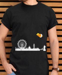 Top Baby Donald Trump Balloon London shirt 2 1 247x296 - Top Baby Donald Trump Balloon London shirt