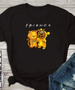 Top Baby Pooh and baby Scooby Doo Friends shirt 1 1 1 247x296 - Top Baby Pooh and baby Scooby Doo Friends shirt
