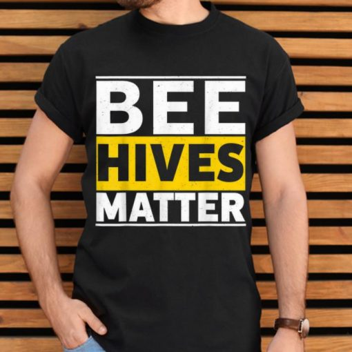 Top Bee Hives Matter Vintage Retro Save The Bees shirt 2 1 510x510 - Top Bee Hives Matter Vintage Retro Save The Bees shirt