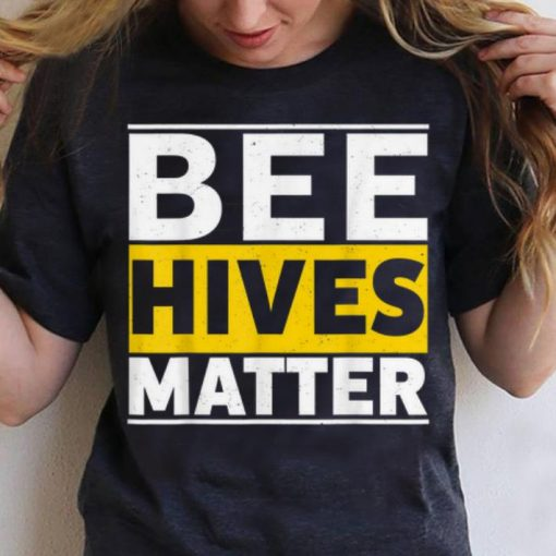 Top Bee Hives Matter Vintage Retro Save The Bees shirt 3 1 510x510 - Top Bee Hives Matter Vintage Retro Save The Bees shirt